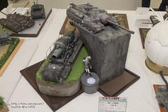 GuP_mc-374 () Tags: model figure volks  plasticmodel  gup    girlsundpanzer