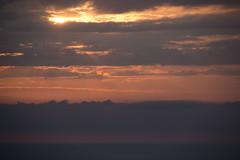 El final del da (ramosblancor) Tags: naturaleza nature paisaje landscape atardecer sunset dusk nubes clouds color sun marcantbrico cantabriansea cabopeas asturias