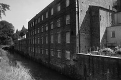 Its Grim-up-North (Tony Shertila) Tags: england building water garden geotagged europe industrial cheshire unitedkingdom britain styal cottonmill quarrybankmill gbr wilmslow 20160530110956 geo:lat=5334384556 geo:lon=225004077