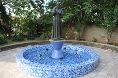 Fonte de So Pio 186 (vandevoern) Tags: brasil piaui orao floriano misso fraternidade franciscano misericrdia vandevoern