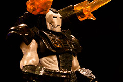 War Machine (atari_warlord) Tags: actionfigure marvel marvelcomics hasbro marveluniverse warmachine 375 westcoastavengers marvelinfiniteseries