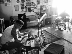 20160612-P6120899 (nudiehead) Tags: music musicians livemusic olympus instruments bandphotos 916 electricbabyjesus sacramentobands norcalbands olympusepl3 norcalmusic
