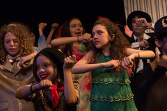 SCTG Prairie Girls Show 1-413