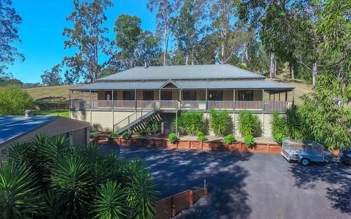 14/247 Garlicks Range Rd, Orangeville NSW