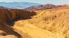 Jawa Canyon (djryan78) Tags: california travel autumn usa mountain mountains hot fall canon landscape nationalpark unitedstates outdoor united dry canyon deathvalley dslr blackmountains artistspalette deathvalleynationalpark 18135 inyocounty 70d artistsdrive canon70d 18135stm