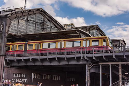 De S-Bahn
