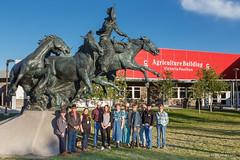 ajbaxter160615-0007 (Calgary Stampede Images) Tags: canada volunteers alberta agriculture calgarystampede 2016 ajbaxter