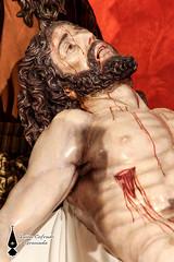 Santa Marta 5 (Guion Cofrade) Tags: santa sevilla iglesia andalucia cruz cristo semana jess pasion seor cofrade procesin pasin cofradia devocin hermandad cultos costalero besapis