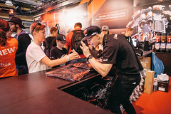 20160618_StephanieLindgren_3619 (DreamHack) Tags: expo payday razer dhs16
