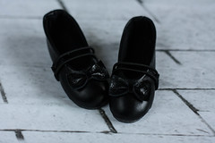 (by Hand Dreams) Tags: shoes hand sewing made bjd
