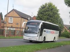 East Yorkshire 75 FN62CEU Rawling Way, Hull on 448 (1280x960) (dearingbuspix) Tags: 75 nationalexpress eastyorkshire eyms fn62ceu