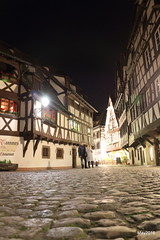 2016_05_25_KF16312 (khaled.farah) Tags: france architecture canon eos canal cityscape strasbourg petitefrance fleuve kfarah nightsape khaledfarah