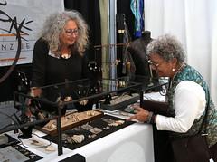 Ron Prinz Studio (beppesabatini) Tags: california richmond bayarea artsandcrafts kpfa craftsfair artsfair cranewaypavilion 941kpfa 2ndannualkpfasummerartsfair2016 kpfasummerartsfair
