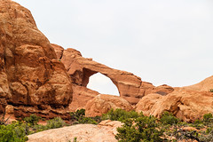 Arches National Park (P. Goldman) Tags: utah nationalpark arch may arches roadtrip 12016 tamron18270 canont3i pgoldman