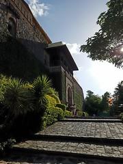 Fort Jadhavgadh Entrance (bhautikjoshi) Tags: maharashtra travelphotography incredibleindia saswad fortjadhavgadh galaxys7edge