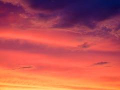 _6262701 (elsuperbob) Tags: sunset sky colors clouds michigan detroit cloudscape alienworlds
