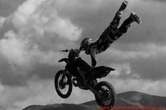 Version 2 (flamecharger68) Tags: cars extreme bikes stunts scottmay daredevils scottmaysdaredevil