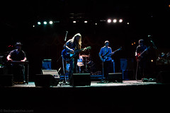 Israel Nash-2 (redrospective) Tags: music black london musicians hair beard photography concert live band singer instruments guitarist electricguitar spotlights singersongwriter guitat 2016 brooklynbowl israelnash 20160621