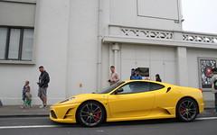 Ferrari 430 Scuderia. (Tom Daem) Tags: ferrari scuderia 430
