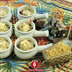 Escondidinho de Macarro com Carne Seca (Almanaque Culinrio) Tags: food recipe comida gastronomia culinria receita