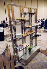Wednesday, May 18th -Breakfast (rjl6955) Tags: california ca summit conference stc anaheim 2016 technicalwriting societyfortechnicalcommunication