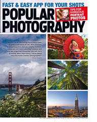 Popular Photography Magazine June 2016 (David Shield Photography) Tags: sanfrancisco magazine published popularphotography baycitylights