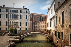 Sestiere Castello, Venedig (Codex IV) Tags: italien architecture it architektur venedig veneto stadtansicht verffentlichung