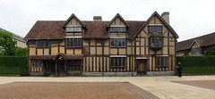 Shakespeare's Birthplace (.annajane) Tags: uk england house architecture warwickshire stratforduponavon 16thcentury williamshakespeare 1500s shakespearesbirthplace henleystreet