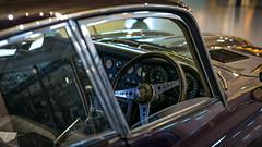 EtypeDash (MaxwellSoul) Tags: cars beautiful vintage design cool power purple cluster retro dash workshop british jaguar wish speedo etype gaydon dreamcar jaguaretype timless worldcars britishmotormuseum