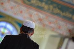 Fim do Ramada 06jul2016-42.jpg (plopesfoto) Tags: eid mohammed reza ramadan templo fitr sheik religio f orao fiel mesquita profeta isl alah muulmano sermo maom ramad jejum alcoro ilsamismo