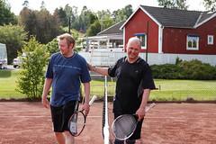 Tobias och Sylvester 2016-06-11 (Michael Erhardsson) Tags: juni tennis htk 2016 tvling hallsberg hallsbergstrffen
