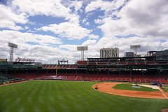Fenway park, the guide tour (kingta7260) Tags: boston fenway