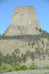 "Devil's Tower, Wyoming • <a style=""font-size:0.8em;"" href=""http://www.flickr.com/photos/75865141@N03/27623651536/"" target=""_blank"">View on Flickr</a>"