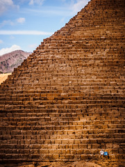 Tobu World Square #4 (J_Fish) Tags: world travel japan museum architecture miniature model pyramid egypt nikko
