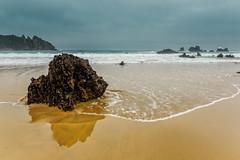 Asturias Playa-14 (jrusca) Tags: costa mar spain asturias playa cudillero playaaguilar