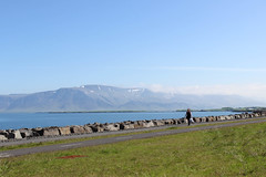 Iceland_Edits-6 (michkwon) Tags: road park trip travel blue circle golden iceland lagoon reykjavik ring adventure national waterfalls glaciers perlan geysir strokkur gullfoss thingvellir jokulsarlon akureyri vk godafoss skogafoss kerid hofn