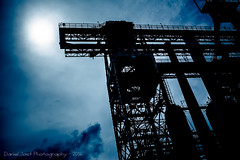 U4 - Uckange (Daniel Jost Photography) Tags: old france metal decay lorraine industrie u4 lightroom urbex 2016 sidrurgie uckange canoneos6d canonef2470mmf40lisusm