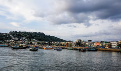 Cheung Chau Pier (NL60D) Tags: hongkong skyscrapers photography travel travelphotography asia northasia colourful travels wanderlust beautifulimages ngc china greaterchina landscape