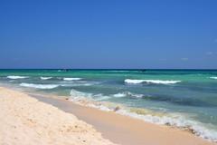 Playa Carmen 031 (BGS Fotografia) Tags: travel sea beach mexico mar playadelcarmen playa viajar caribe