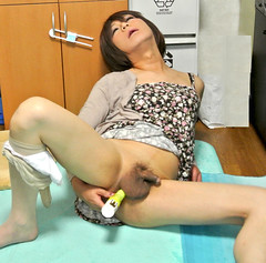 0239 (imeaimi) Tags: japan asian cd transgender crossdresser tg shemale newharf