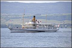 CGN la Savoie (wilphid) Tags: lac bateau lman navigation hautesavoie yvoire cgn chablais