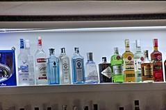 alcolici (eliobuscemi) Tags: bar rum gin grappa openbar alcolici liquori