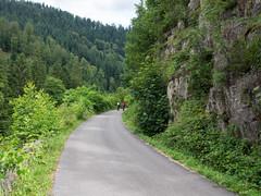 River Murg cycle track (schauplatz) Tags: germany landscape deutschland reisen sommer ausflug cyclepath landschaft schwarzwald blackforest radtour radweg cyclingtrack murgtal tourdemurg rivermurg