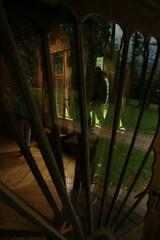 IMG_4019 (Luc Schoenaers) Tags: travel windows light shadow holiday doors poland enigmatic zakopane