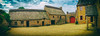 Hamptonne, Jersey (MacBeales) Tags: jersey hamptonne channel island canon eos 350d buildings architecture apple iphone panorama