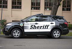 Ventura County Ford Explorer (dcnelson1898) Tags: california northerncalifornia memorial police sacramento sheriff lawenforcement fordexplorer firstresponder venturacountysheriff 2013californiapeaceofficersmemorial