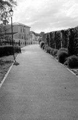 (Sam Curtin) Tags: street new leica white black film analog photography sam voigtlander delta zealand wellington 100 analogue 40mm m2 ilford curtin
