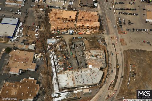 Photo - Boulder Junction Aerial (February 2013)