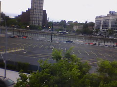 Record by Always E-mail, 2013-05-25 19:36:43 (atlanticyardswebcam03) Tags: newyork brooklyn prospectheights deanstreet vanderbiltavenue atlanticyards forestcityratner block1129
