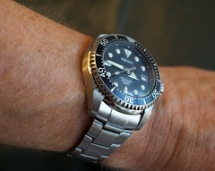 DSC01304 (CraigShipp.com Photos - Events / People / Places) Tags: divers watch automatic edc shogun titanium seiko 200m sbdc007